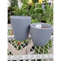 Smooth Finish Ceramic Pot