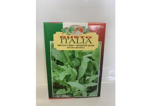 McKenzie Herb Arugula Wild Rocket Salad