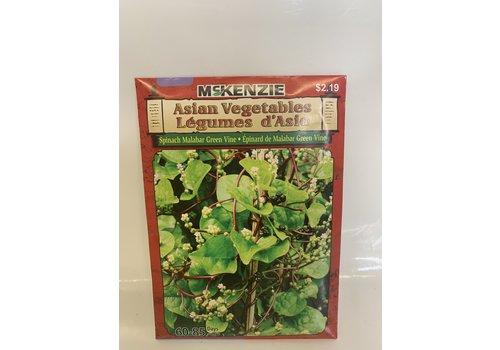 McKenzie Spinach Malabar Green Vine
