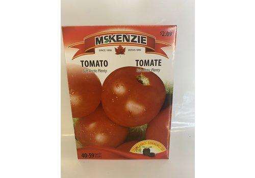 McKenzie Tomato Sub Arctic Plenty