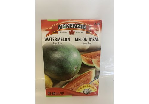 McKenzie Watermelon Sugar Baby