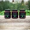 Acton's Lower Shannon Farms Peach Raspberry Jam