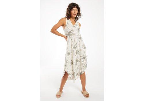 Z Supply Reverie Palm Dress