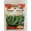 McKenzie Cucumber Homemade Pickles