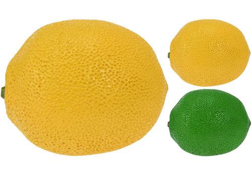 Polystone Fruit