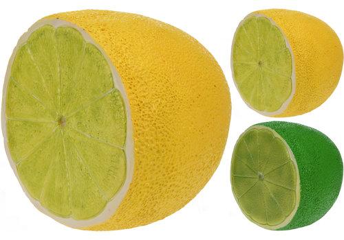 Polystone Cut Fruit
