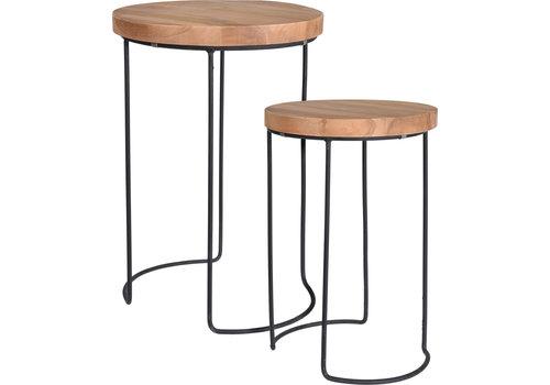 Side Table Teak