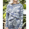 RD Style Thermal Camo Pullover