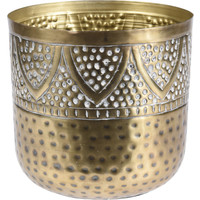 Decorative Vase Gold