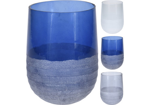 Tealight Holder Glass