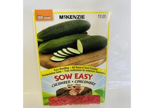 McKenzie Cucumber Slicer SE