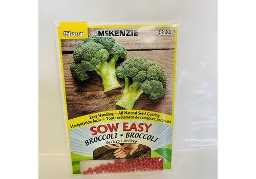 McKenzie Broccoli De Cicco SE