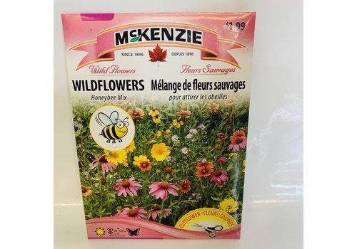 McKenzie Wildflower Honeybee Mix