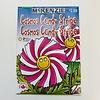 McKenzie Cosmos Candy Stripe