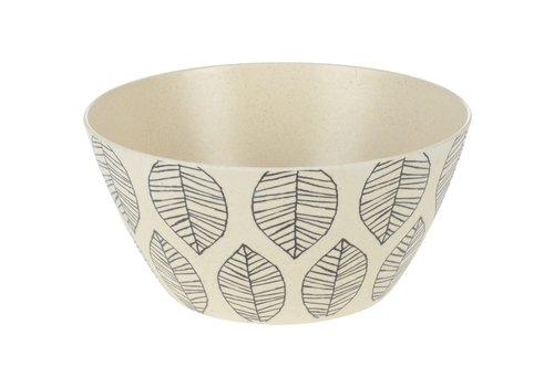 Bamboo Leaf Bowl