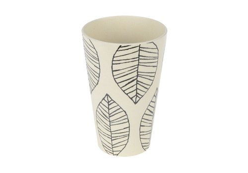 Bamboo Leaf Cup