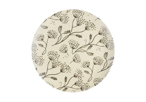 Bamboo Leaf Plates