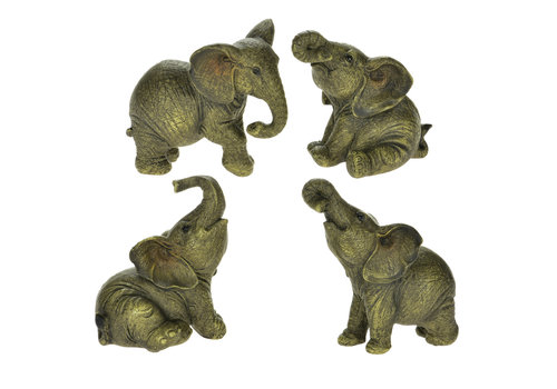 "Lying Elephant 3"""