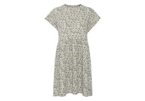 Ichi Kate Print Dress