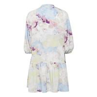 Cloudy Dress