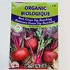 McKenzie Beet Green Top Bunching Organic