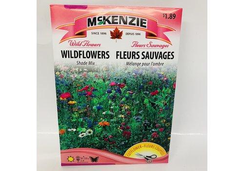 McKenzie Wildflower Shade Mix