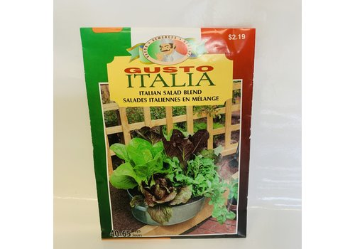 McKenzie Italian Salad Blend