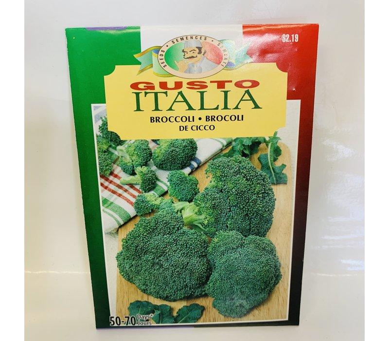 Broccoli De Cicco