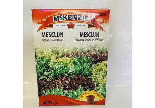McKenzie Mesclun Gourmet Greens Mix