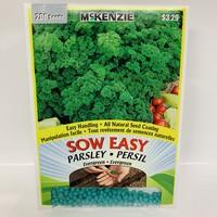 Herb Parsley Evergreen