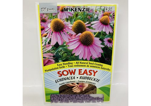 McKenzie Echinacea Purple Coneflower SE