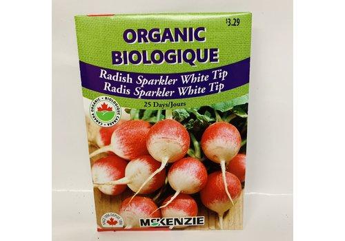 McKenzie Radish Sparkler Organic