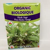 Herb Sage Organic