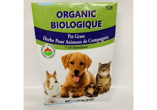 McKenzie Pet Grass Organic