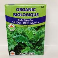 Kale Siberian Organic