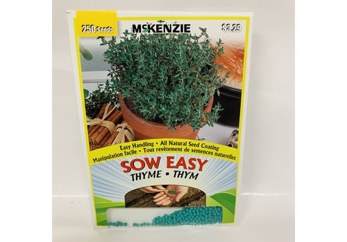 McKenzie Herb Thyme SE