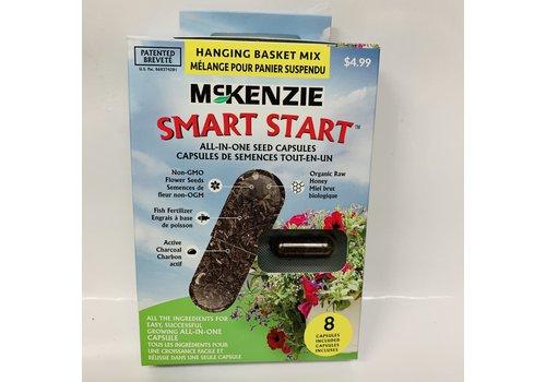 McKenzie Smart Start Petunia Mix