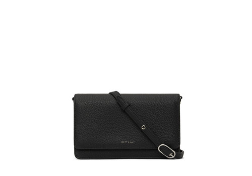 Matt & Nat Bee Purity Crossbody Bag