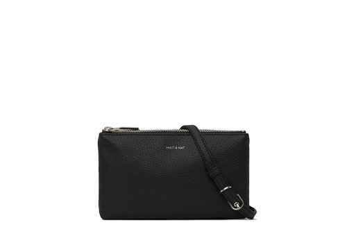 Matt & Nat Triplet Purity Crossbody Bag