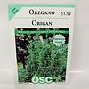 OSC Herbs Oregano