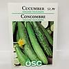 OSC Cucumber English Telegraph
