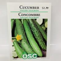Cucumber English Telegraph