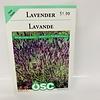 OSC Herbs Lavender