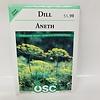 OSC Herbs Dill