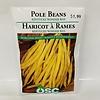 OSC Beans Pole Kent Wonder Wax