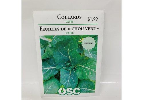 OSC Collards Vates
