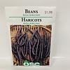 OSC Beans Royal Burgundy