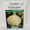 OSC Celeriac Giant Prague