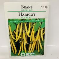 Beans Golden Wax