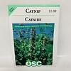 OSC Herbs Catnip
